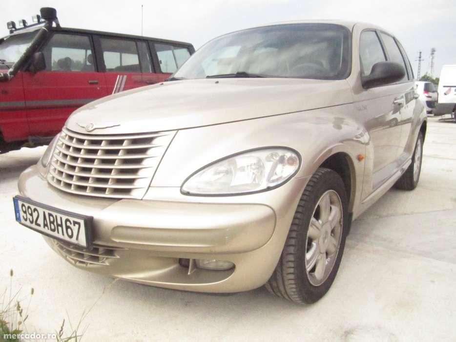 Piese din dezmembrari Chrysler PT Cruiser 2.2 CRD ( 2002 )