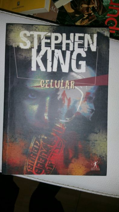 Stephen King - CELULAR