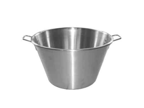 Ceaun inox 70 litri