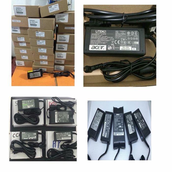 Carregadores para laptops Acer,HP,Toshiba,Dell,Asus