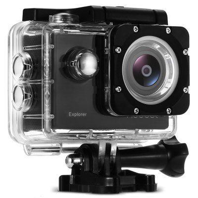 Camera video - MGCOOL Explorer (WiFi 4K Sports Camera)