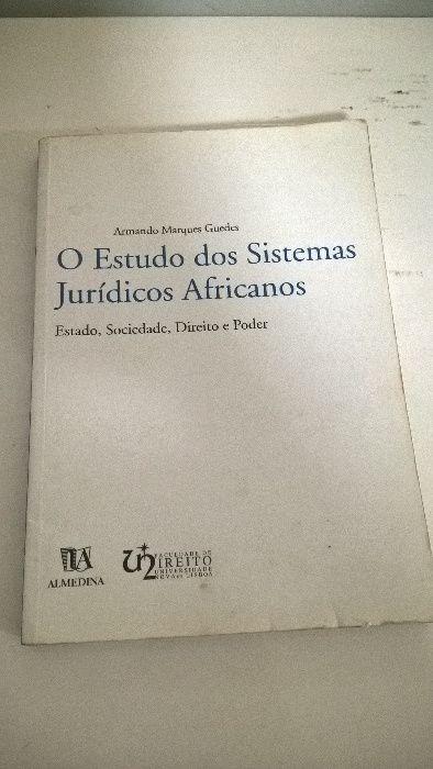 Estudo dos sistemas jurídicos africanos Kilamba - imagem 1