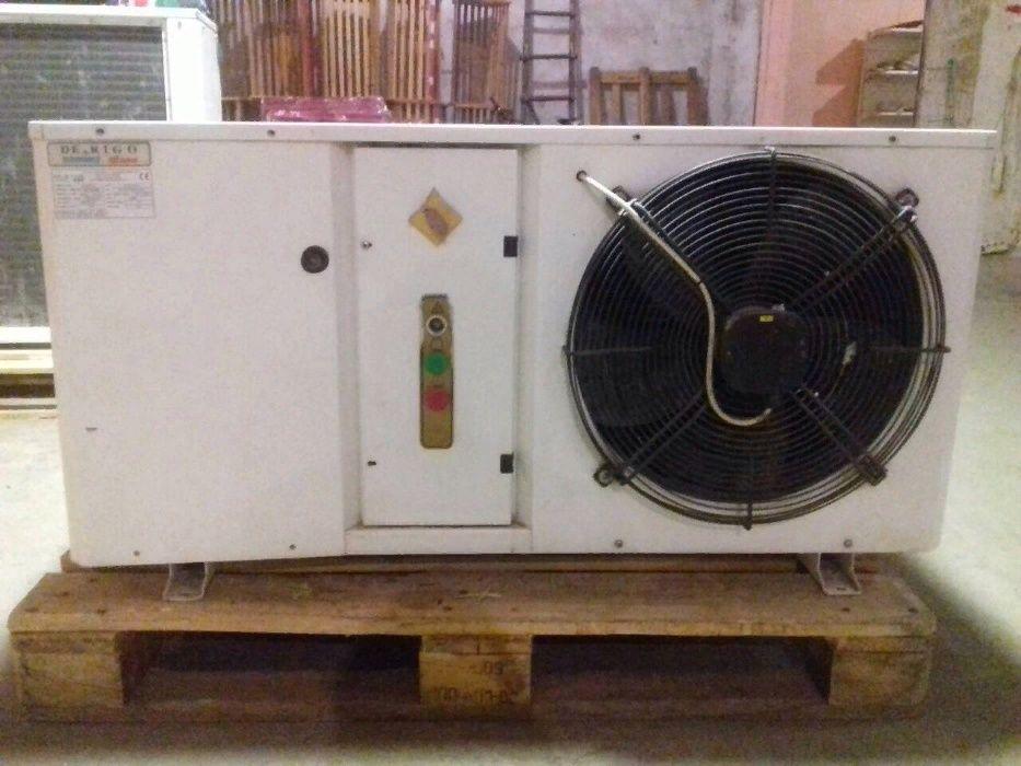 Холодильные агрегаты Ариада АСМ-ZB26