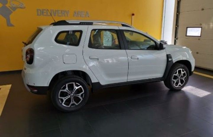 Renault Duster Porto Amboim - imagem 2