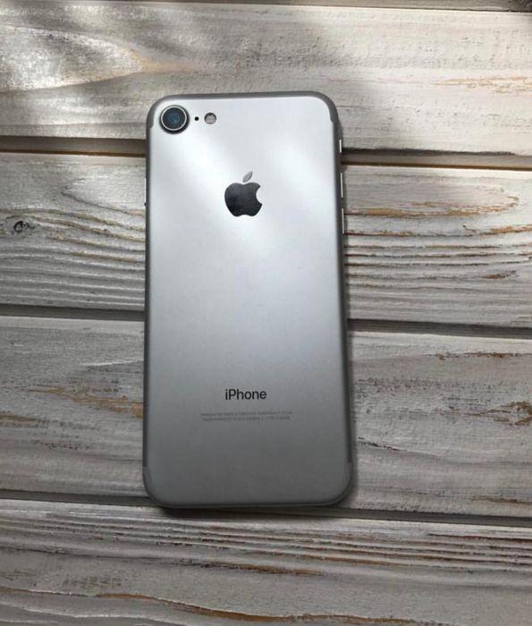 Iphone 7 Gray 128GB