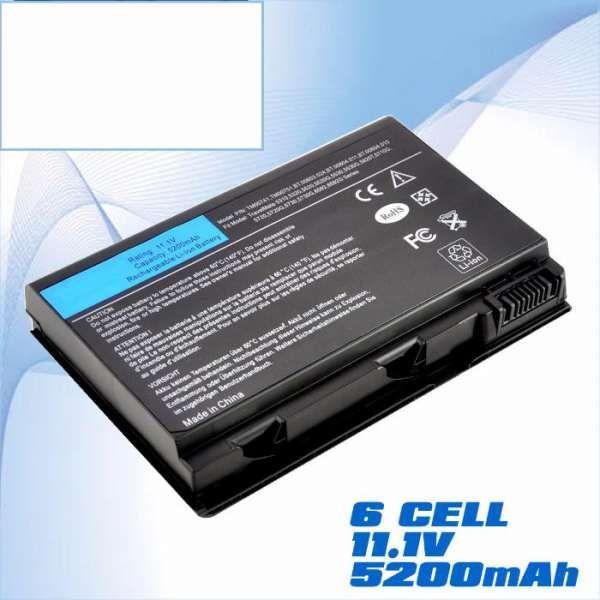 Батерия Acer TravelMate 5520,5230,5310,5320,5330,5710,5720,5730,6410