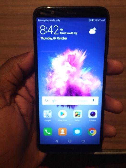 Huawei p smart dual sim novo com garantia Alto-Maé - imagem 4
