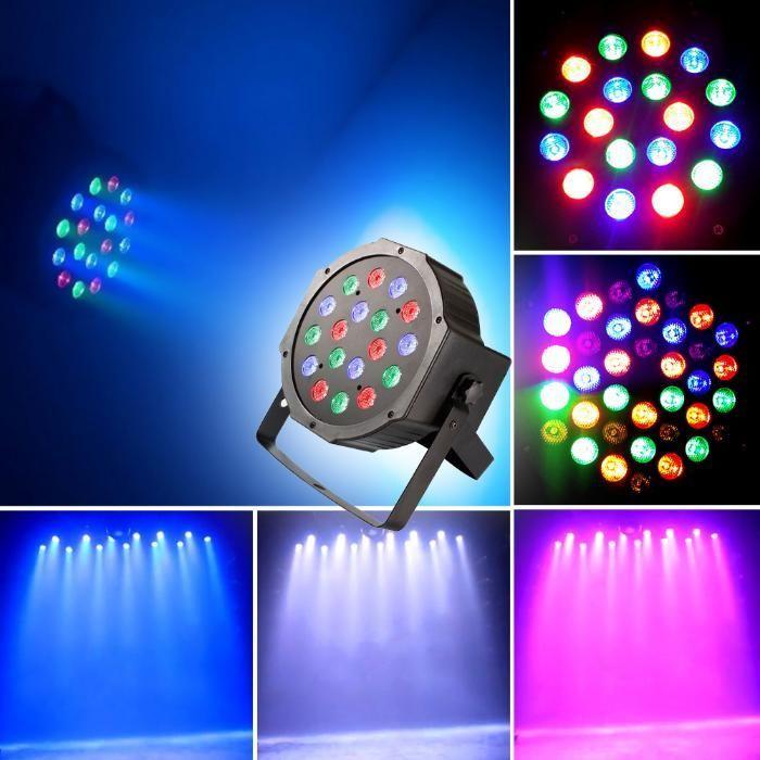 Vende-se Projectores LED RGB Arquitetorial para Exterior e Interior