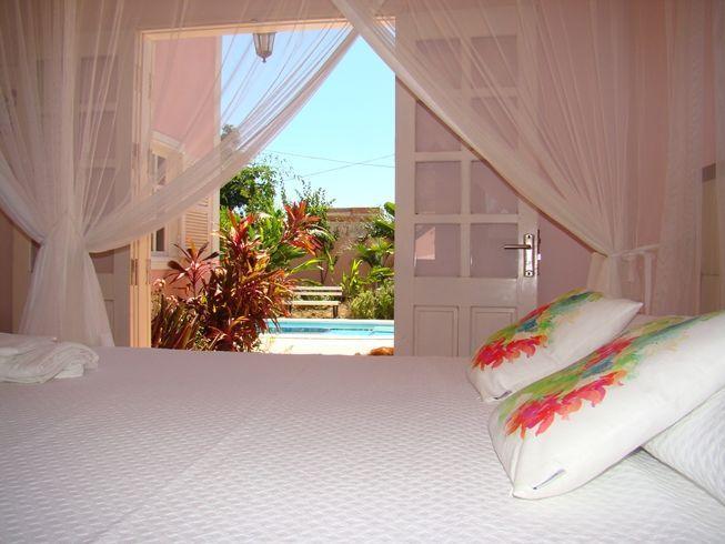 Paz Tropical I - Quarto para alugar em Benguela