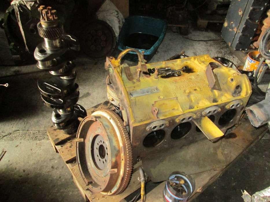 Piese de motor Deutz F4L712