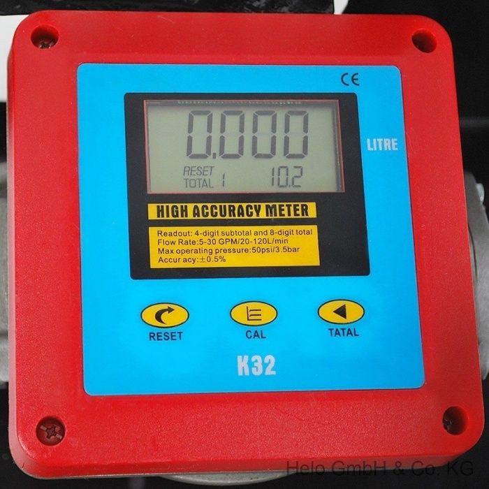 Contor digital pompa transfer motorina Timisoara - imagine 2