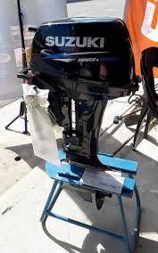 Motor de barco Chata a venda