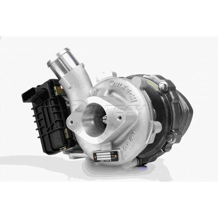 Vendo turbos para Ford Benguela - imagem 1