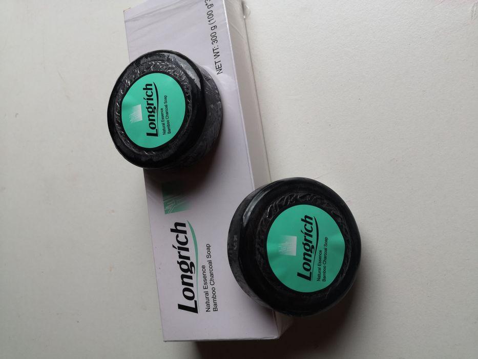 Sabonete da Longrich (Medicinal)