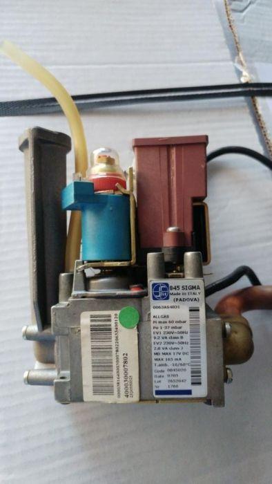 Vana gaz centrala termica Ariston Genus 28 kw