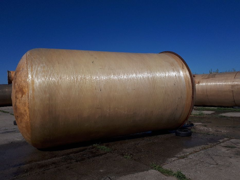 bazin / bazine fibra de sticla