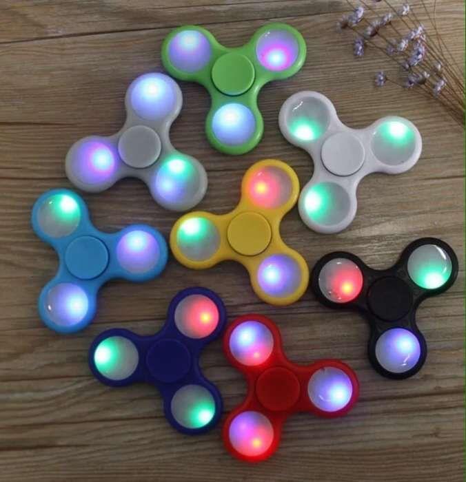 Spiner LED