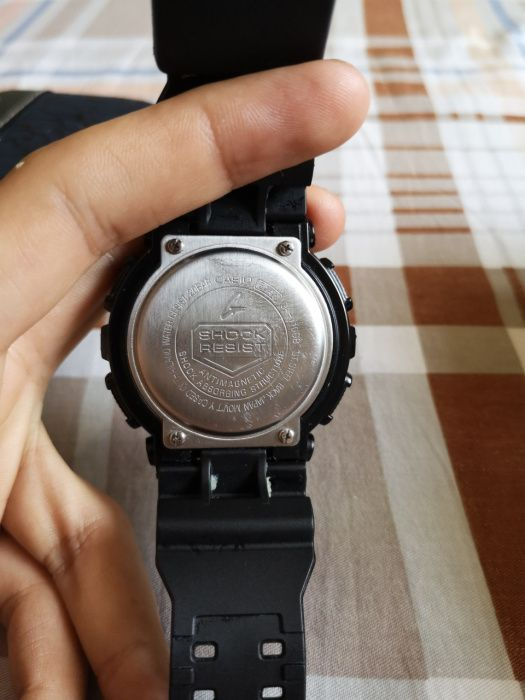 G shock original watch