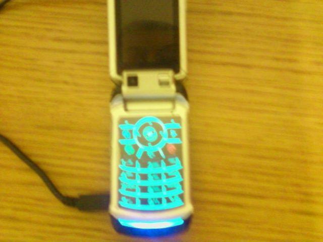 telefon motorola v3x 3G gratis