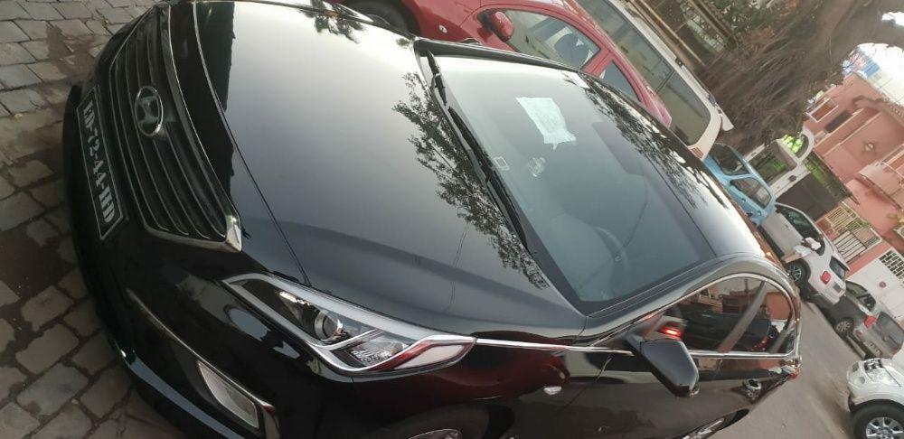 Sonata Full Turbo