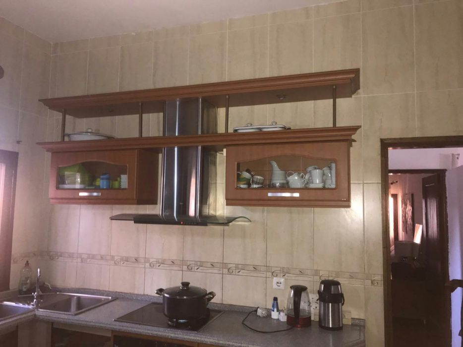 Vende-se Luxuiso Apartamento T2 1WC 3andar Dependencia Park_B.Central