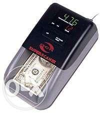 Ocazie,Aparat verificat (dolari sua)SUPERSCANER lll, model112sp