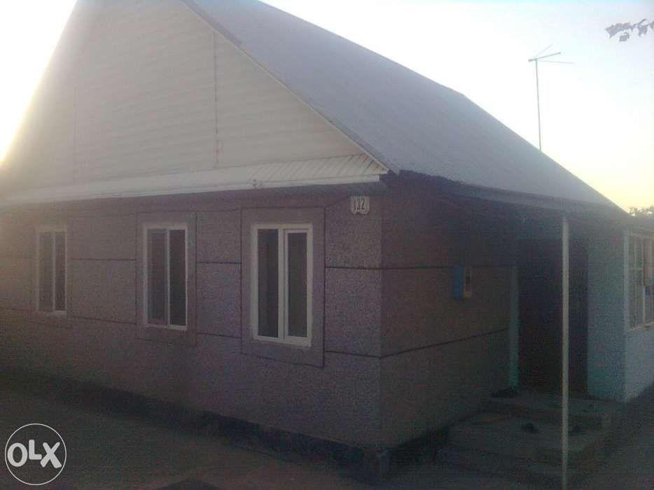 продам дом в каскелене