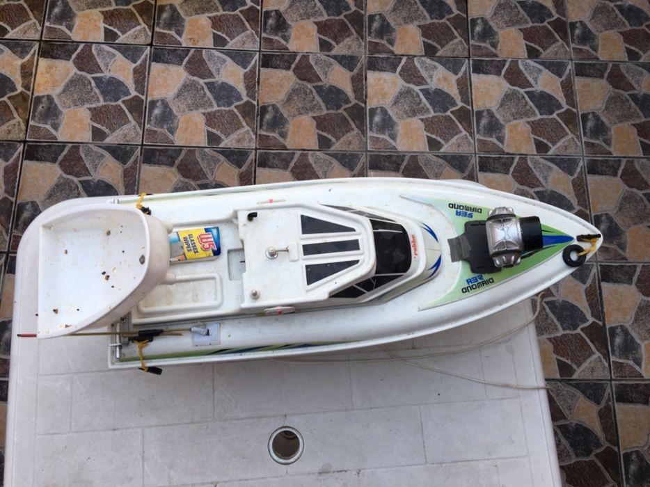 Barca de momit