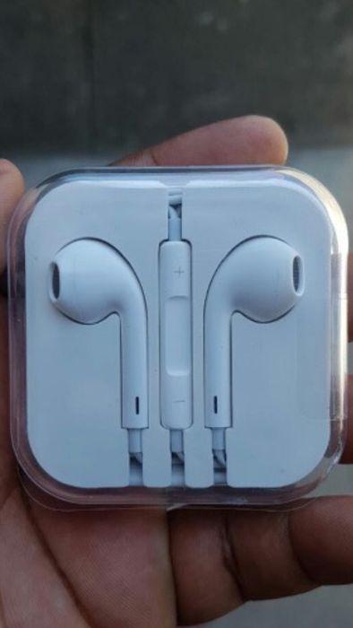 Auriculares de iPhone 5...