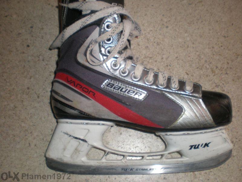 Кънки за хокей от САЩ