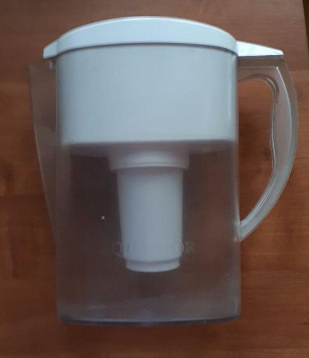 Чайник-Фильтр пластмассовый для воды.