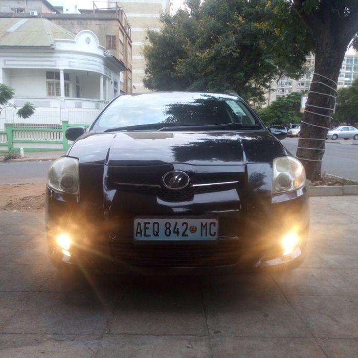 Toyota Auris 1.5