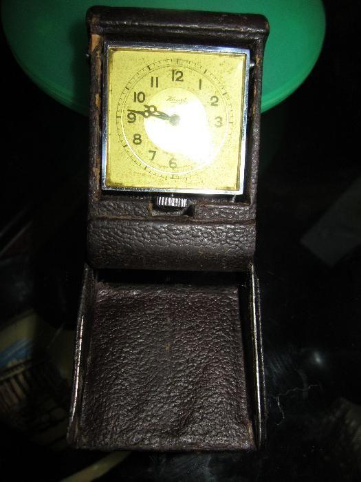 rar si vechi ceas de buzunar KIENZLE