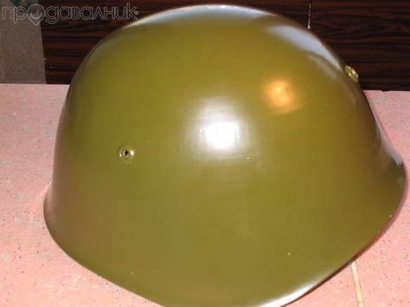 Продавам оригинална армейска каска БНА - чисто нова!