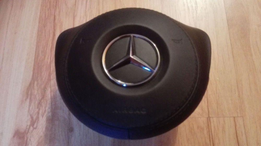 Airbag Mercedes BENZ PIELE C W205 E W213 ETC.