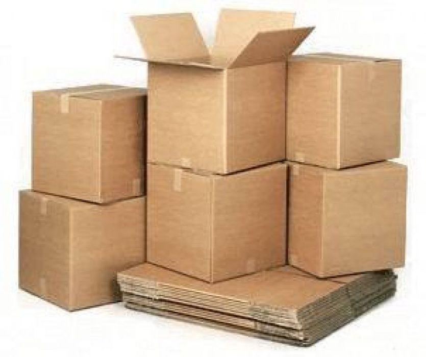 Картонные коробки Астана