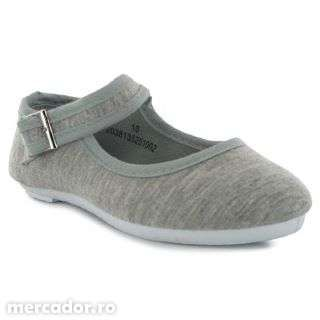 Vanzare Pantofi Sport Fete Miss Fiori Basic Mary Jane