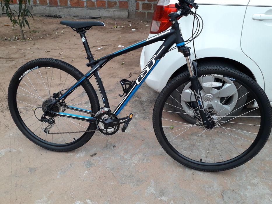 "Bicicleta GT 29"""