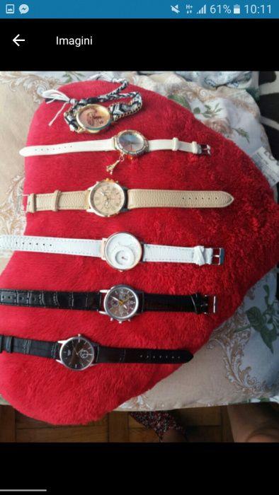 Ceasuri moderne