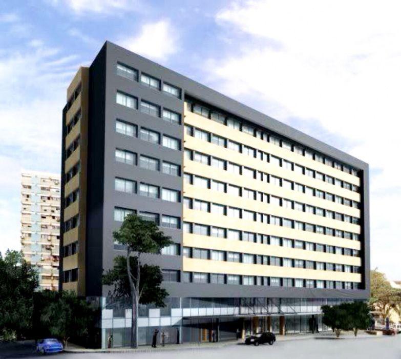 Vendemos Apartamento T2 Edifício Moncada Prestige Largo Serpa Pinto