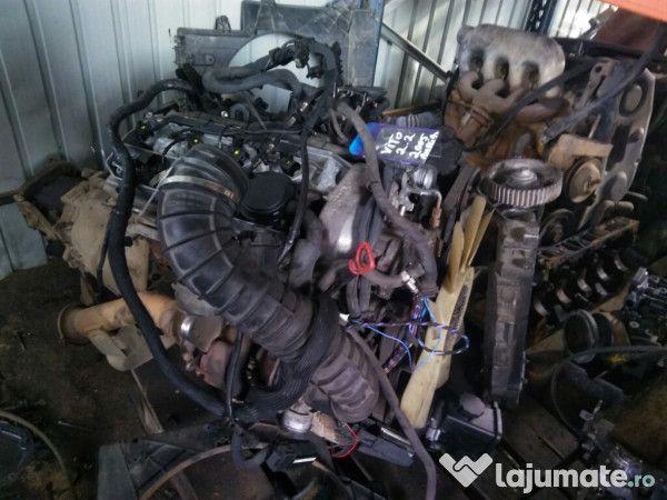motor mercedes vito 2.2 an 2005
