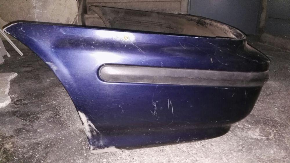 Продавам задна броня за Хонда Сивик 6-та генерация