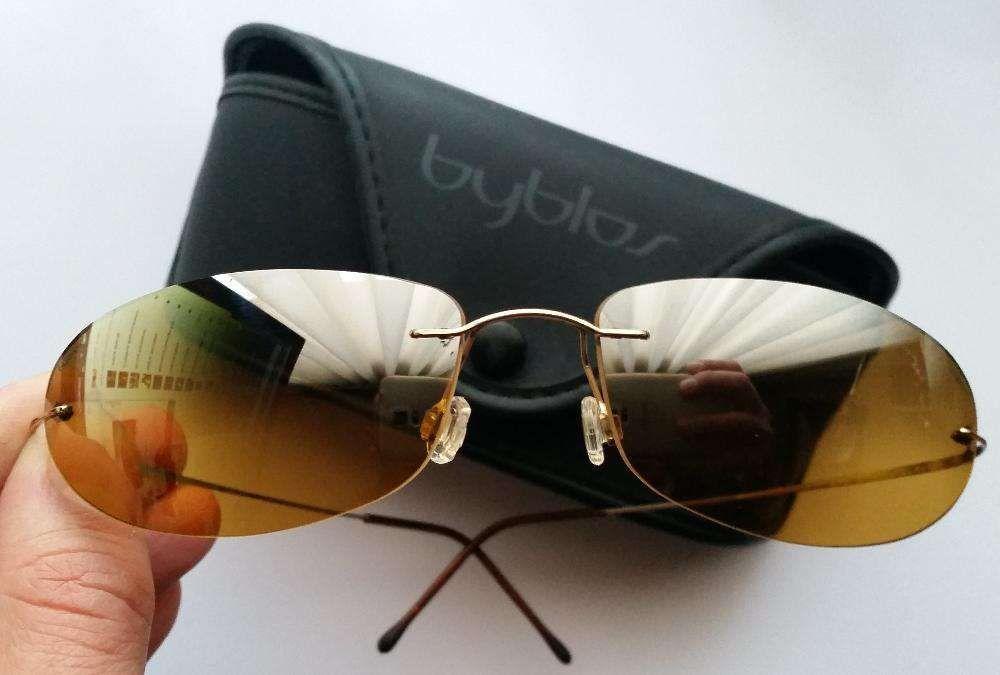 Ochelari Soare Byblos Originali