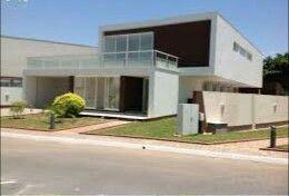 Condomínio Palmeiras, vivenda T4 luxuosa