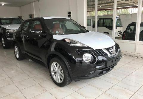 Nissan juke Serra da Kanda - imagem 1