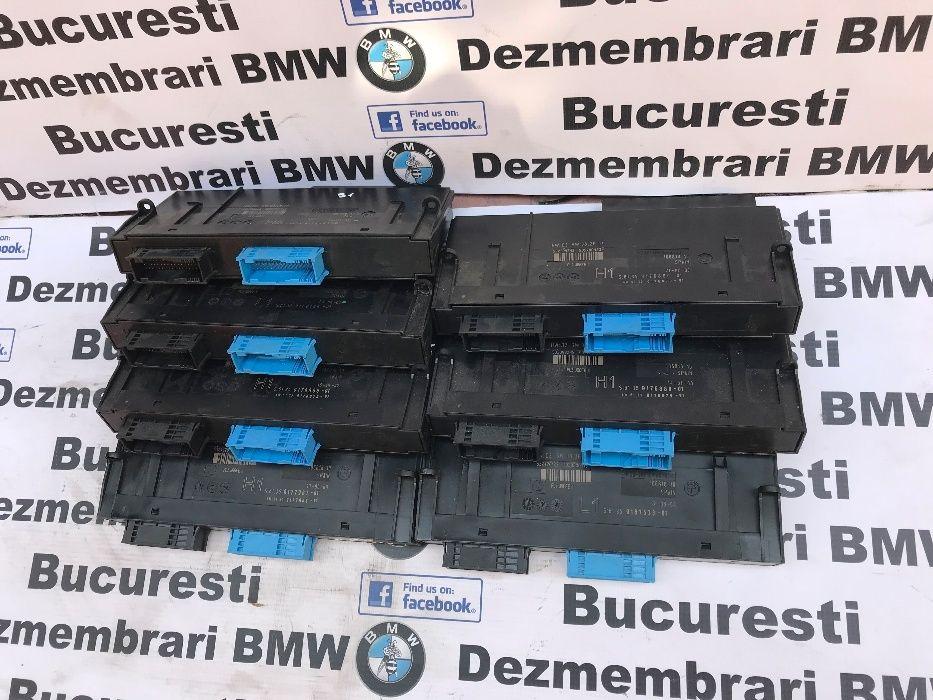 Calculator modul confort BMW E90,E87,E91,E92,E93,X1,Z4 diverse coduri