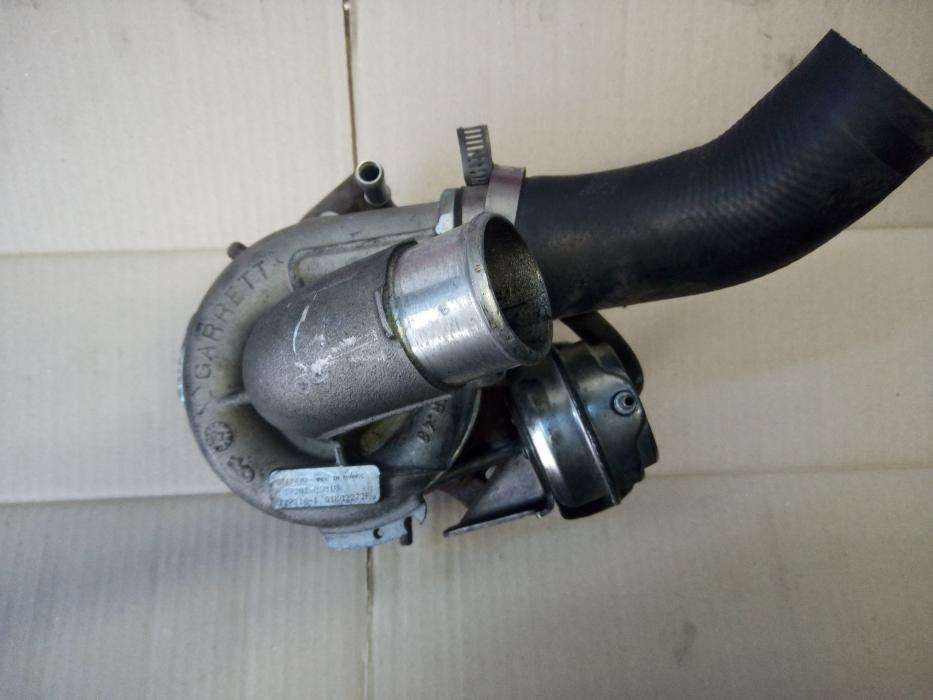 Turbina (turbo) TOYOTA Avensis 2.0 D 116cp T25 cod 17201-0G010