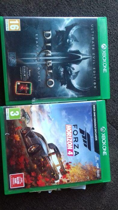 Xbox one 500Gb com 1 Joy + 4jogos físicos Malhangalene - imagem 3