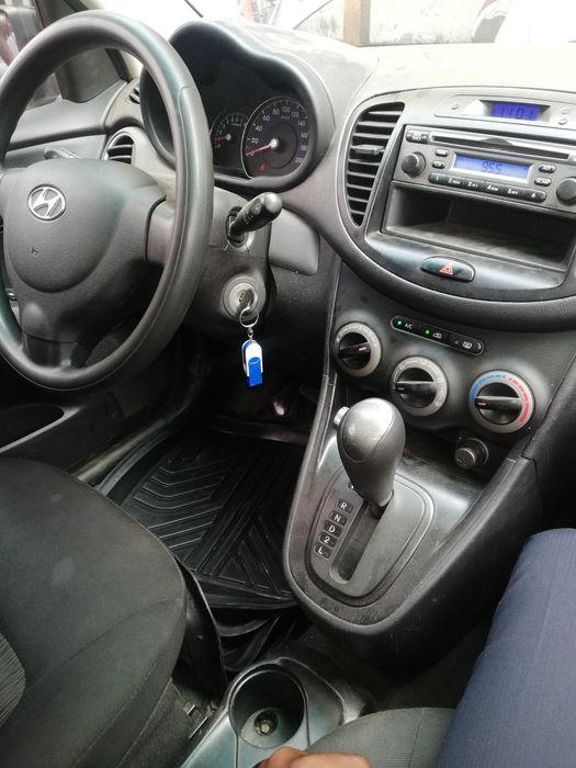 Hyundai I10 limpo caixa automatica