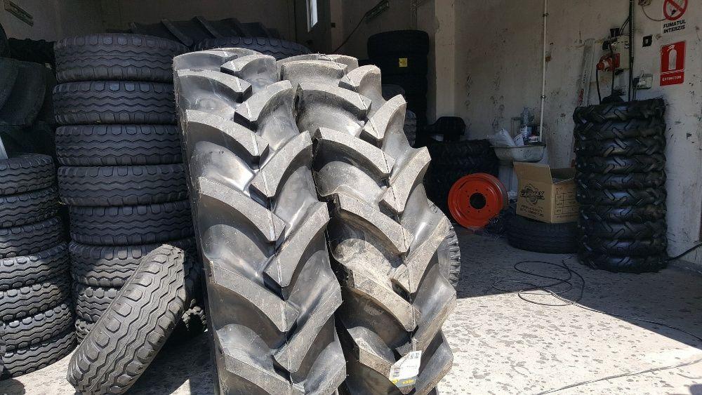 Cauciucuri noi 12.4-32 anvelope de tractor spate 8 pliuri rezistente